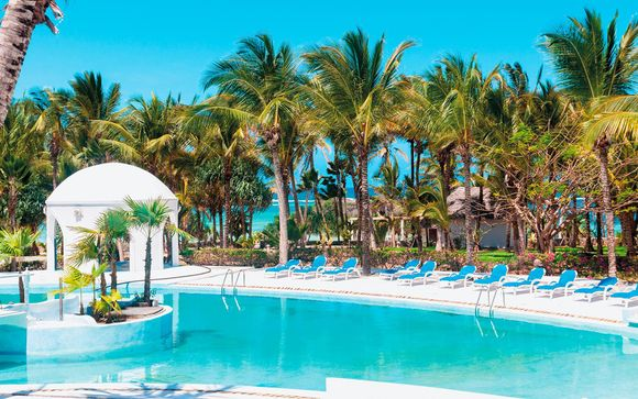 Sun Palm Beach Resort 4*S
