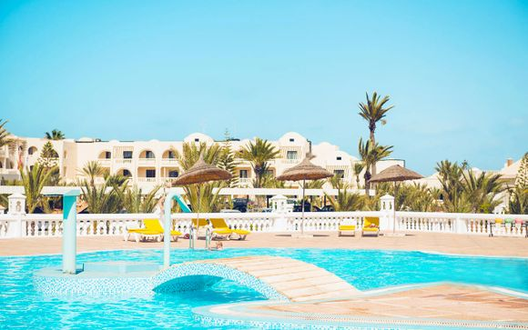 SunConnect Djerba Aqua Park 4*