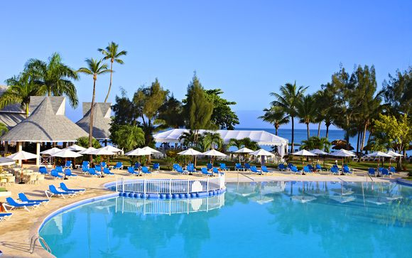 Grand Bahia Principe San Juan 5*