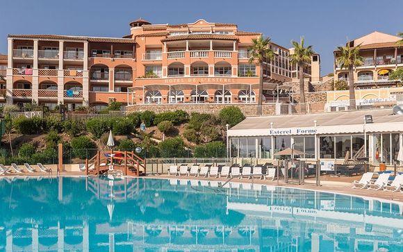 Hotel de l'Esterel Pierre et Vacances