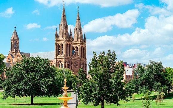 Case Tipiche Australiane : Tour alla scoperta dellaustralia voyage privé : fino a 70%