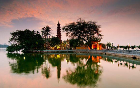 Alla scoperta di Vietnam e Laos