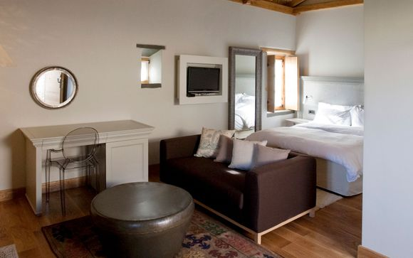 Hotel Kinsterna 5*