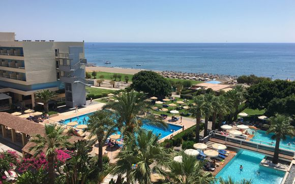 Il Nicolaus Club Blue Sea Beach Resort 4*S