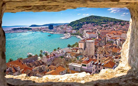 Fly & Drive Croazia del sud e Montenegro