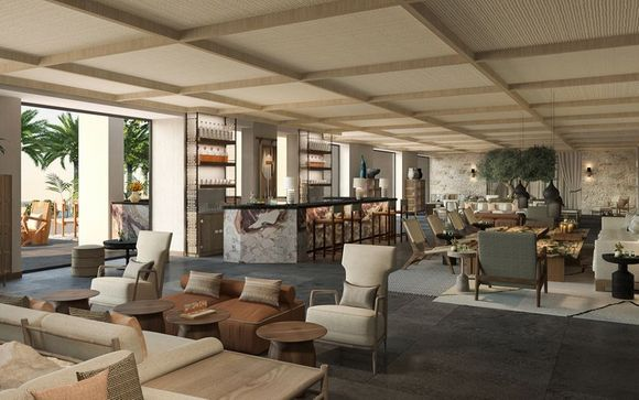 The Royal Senses Resort & Spa Crete
