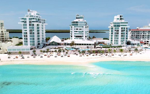 Oleo Cancun Playa 5*