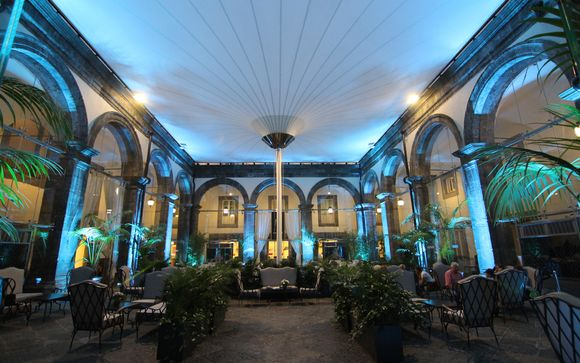 Il Palazzo Caracciolo 4*