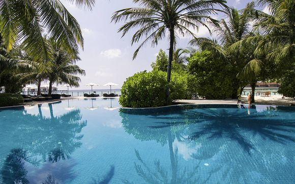 Il Robinson Club Maldives