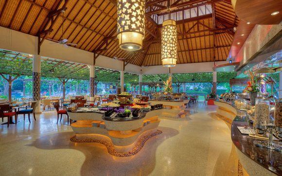 Nusa Dua - Novotel Bali Nusa Dua 5*