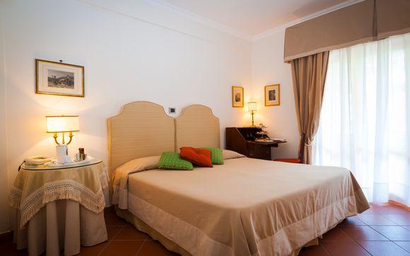 L'Hotel Villa Ottone 5*