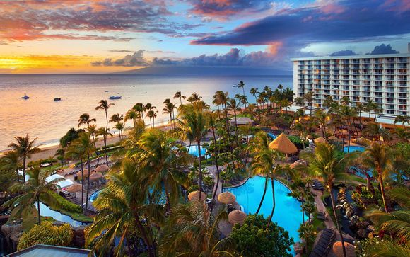 Hawaii - The Westin Maui Resort & Spa, Ka'anapali 4*