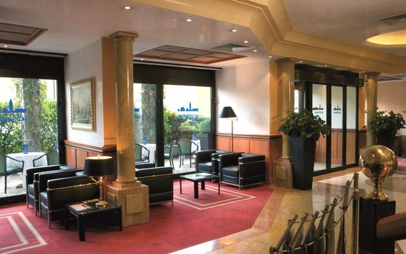 Hotel Tritone 4*