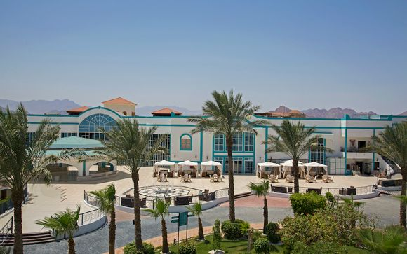 Il Sultan Garden Resort 5*
