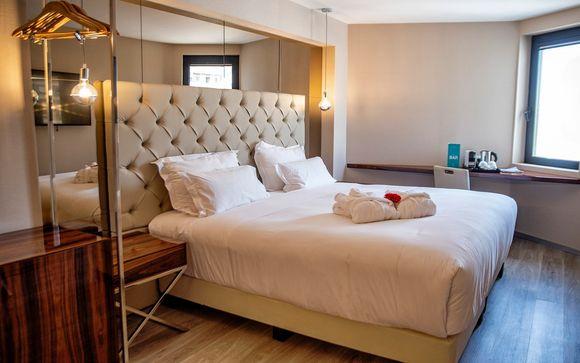 ABC Hotel Porto - Casa da Musica 4*