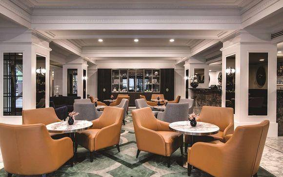 Il vostro hotel 4 * a Melbourne