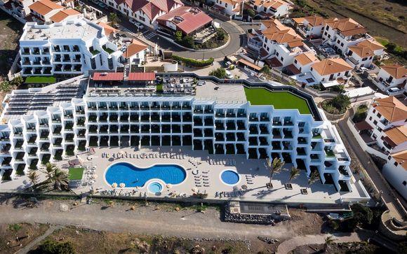 Hotel & Spa Cordial Roca Negra 4*