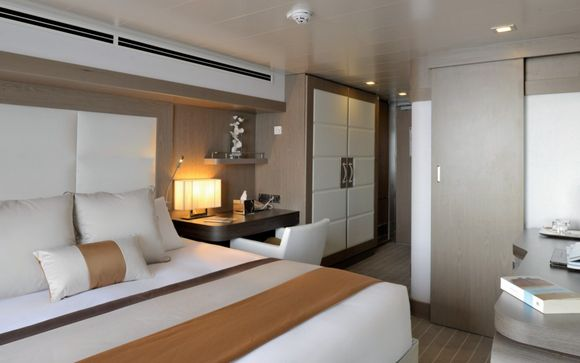 Ponant: navi di lusso, stile francese