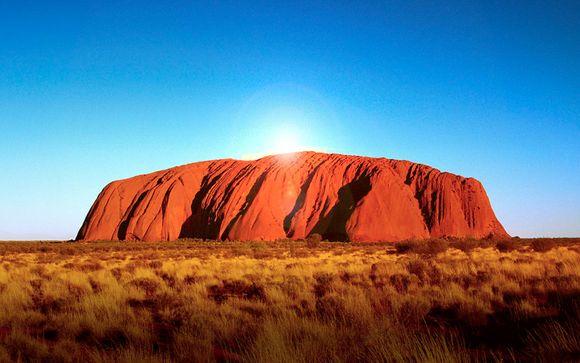 Tour Fly & Drive alla scoperta dell'Australia