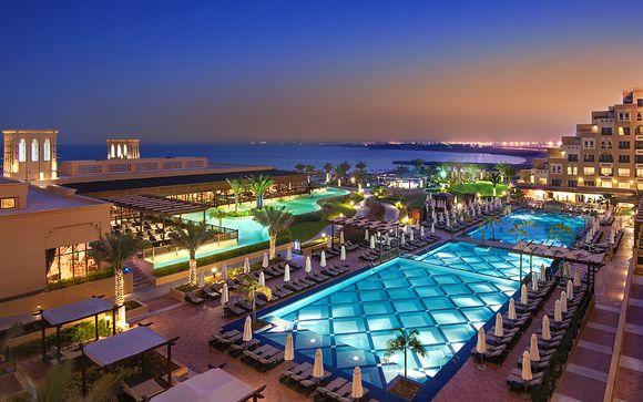 Rixos Bab Al Bahr Ras Al Khaimah 5*