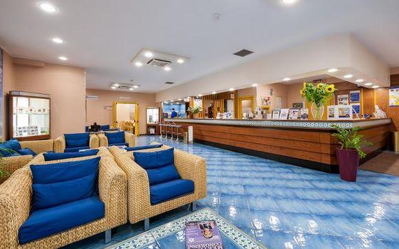 Il Best Western Hotel Mediterraneo