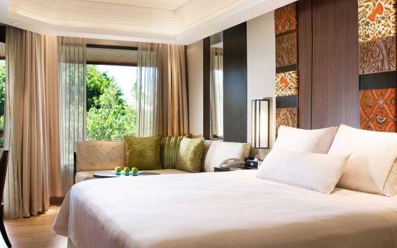 Nusa Dua - The Westin Resort Nusa Dua 5*