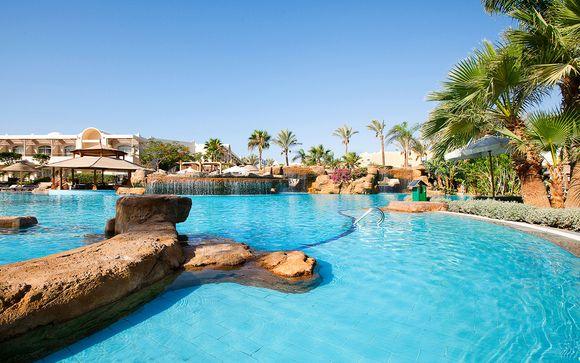 Sierra Hotel Sharm El Sheikh 5*
