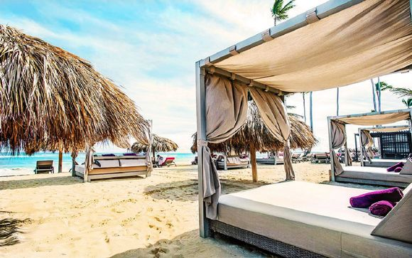 CHIC by Royalton All Exclusive Punta Cana Resort 5* - Adult only