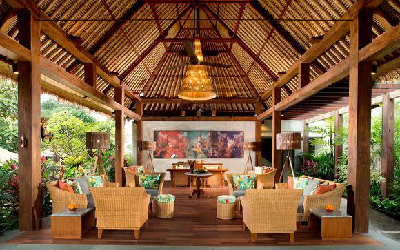 Ubud - Alaya Resort Jembawan 4*
