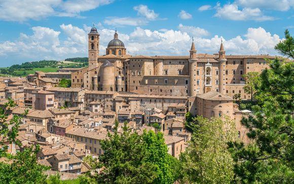 Alla scoperta della provincia di Pesaro e Urbino