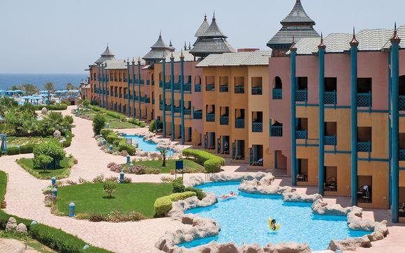 Dreams Beach Resort - Marsa Alam 4*