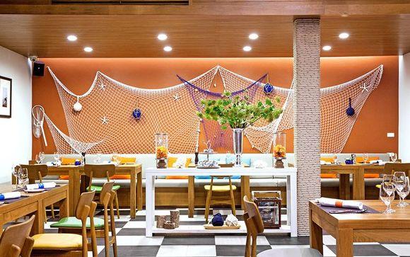 Khao Lak - X10 Khaolak Resort 5*
