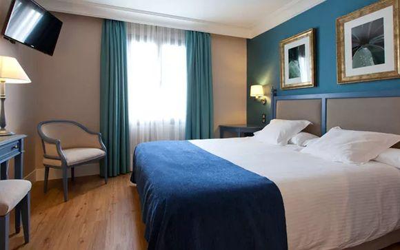 Hotel Los Monteros 5*