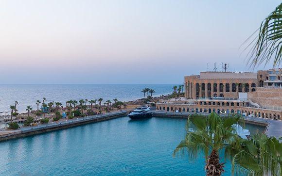 Alla scoperta di Hurghada