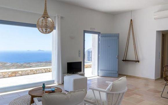 Enastron Suites Santorini