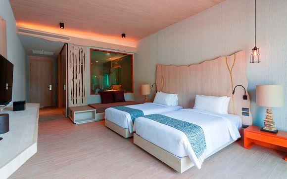Khao Lak - Kalima Resort & Villas 5 *