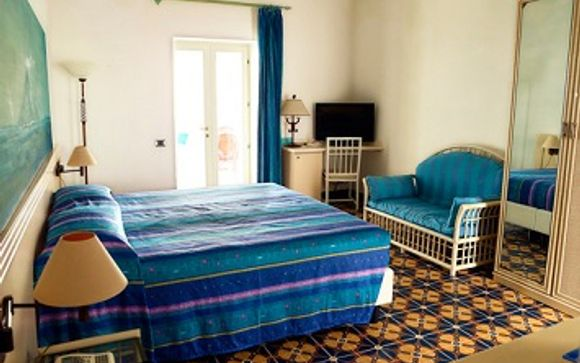 La Sirenetta Park Hotel 4*