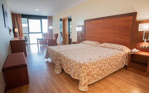 L'Hotel Moon Dreams Calabahía 4*