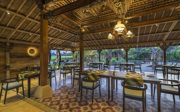 Ubud - Adiwana Arya Villas