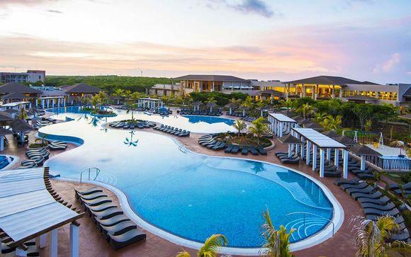 Cayo Santa Maria - Warwick Hotel 4* Sup