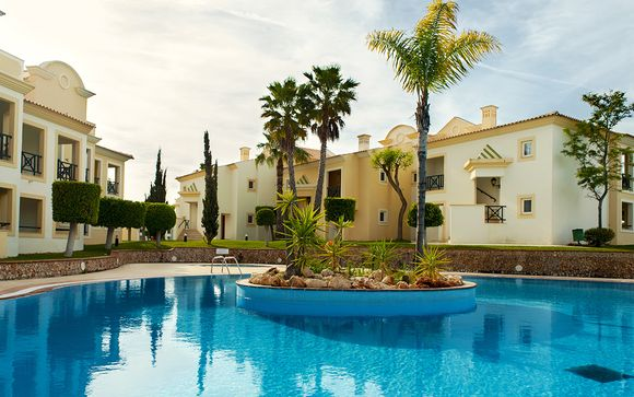Adriana Beach Club Hotel Resort 4*
