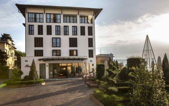 Amadria Park Hotel Royal 4*
