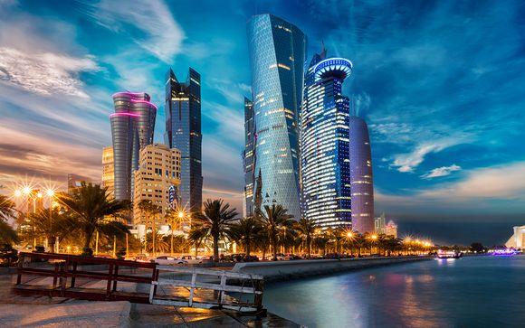Alla scoperta di Doha