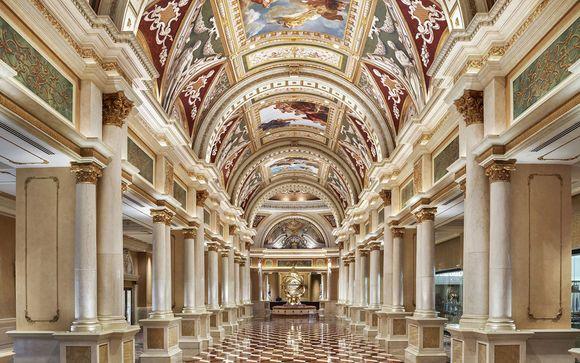 Las Vegas - The Venetian Las Vegas 5*