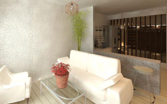 Mint Retreat Suites