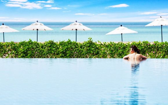 Il Sentido Graceland Khao Lak Resort & Spa 5*