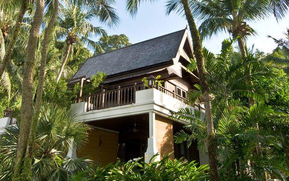 Isola di Pangkor Laut - Pangkor Laut Resort 5*