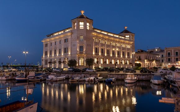 L'Ortea Palace Luxury Hotel 5*