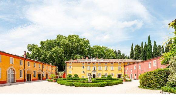 Hotel Villa Cordevigo Wine Relais 5*L