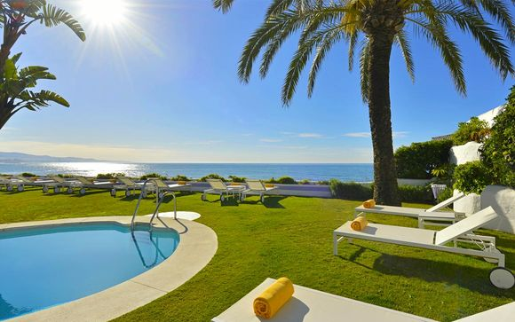 Hotel Iberostar Coral Beach 4* - Adults Only
